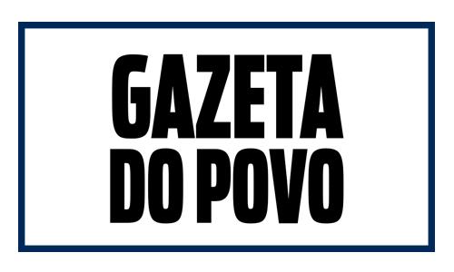 Anjo Russo Divulgado No Jornal Gazeta Do Povo